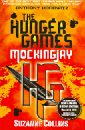 Collins Suzanne The Hunger Games 3. Mockingjay (original) collins suzanne the hunger games 3 mockingjay original