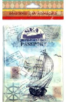 Обложка для паспорта (32402)