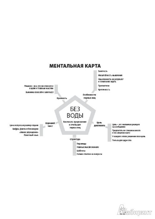 Иллюстрация 1 из 11 для Без воды. Как писать предложения и отчеты для первых лиц - Павел Безручко | Лабиринт - книги. Источник: Лабиринт