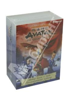 Аватар. Книга 1: Вода. Коллекционное издание (DVD)