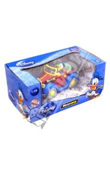 Motorama. машинка с Donald (499234)