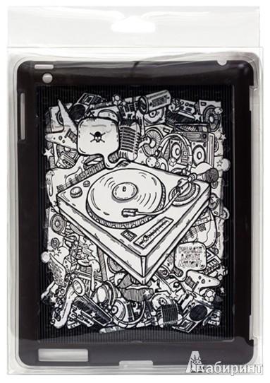 Иллюстрация 1 из 3 для Пазл Чехол для Ipad Rock (Y1003) | Лабиринт - игрушки. Источник: Лабиринт