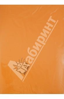 Папка 30 файлов. А4. Пластиковая. Оранжевая (CY1423-O)