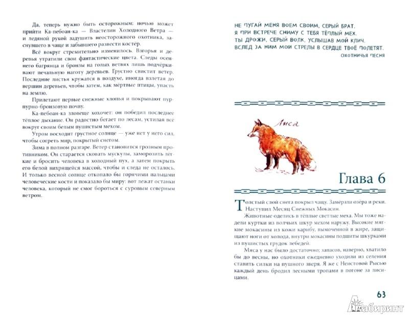 Иллюстрация 1 из 17 для Таинственные следы - Сат-Ок | Лабиринт - книги. Источник: Лабиринт
