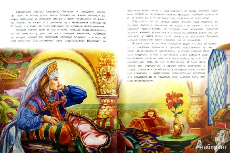 Иллюстрация 1 из 17 для В некотором царстве | Лабиринт - книги. Источник: Лабиринт