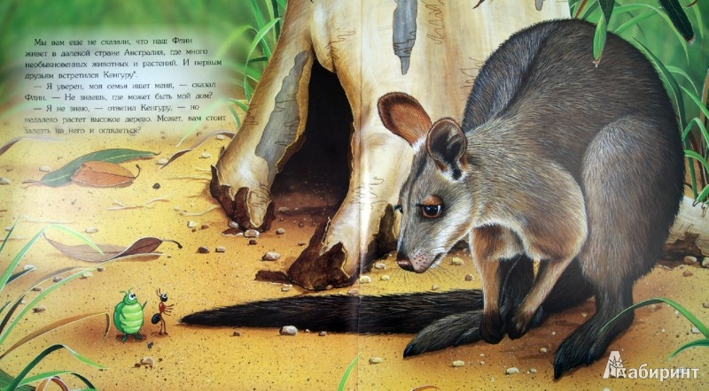 Иллюстрация 1 из 17 для Приключения Муравьишки. Как найти друга - Анита Форбс | Лабиринт - книги. Источник: Лабиринт