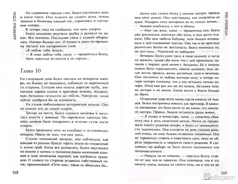 Иллюстрация 1 из 6 для Отзвуки эха - Даниэла Стил   Лабиринт - книги. Источник: Лабиринт