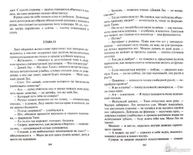 Иллюстрация 1 из 9 для Повелитель миражей - Владимир Ильин | Лабиринт - книги. Источник: Лабиринт
