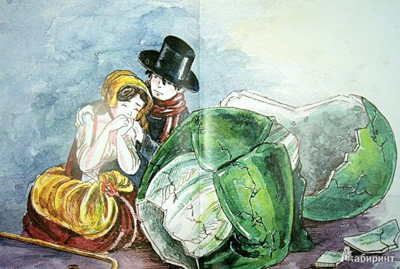Иллюстрация 1 из 25 для Пастушка и трубочист. Свинопас - Ханс Андерсен | Лабиринт - книги. Источник: Лабиринт