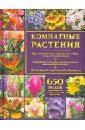 Комнатные растения. Иллюстрированный справочник. 650 видов