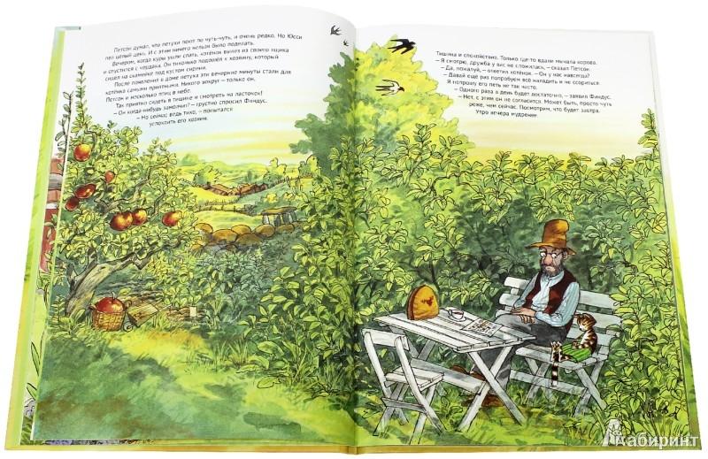 Иллюстрация 2 из 48 для Чужак в огороде - Свен Нурдквист | Лабиринт - книги. Источник: Лабиринт