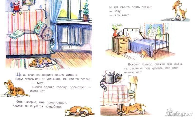Иллюстрация 1 из 30 для Загадочные истории - Владимир Сутеев | Лабиринт - книги. Источник: Лабиринт