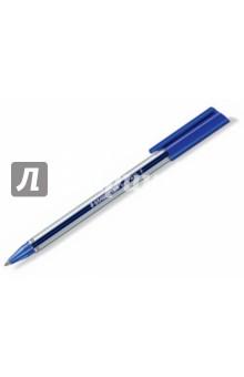 """Шариковая ручка """"Ball, F"""" 0,3 мм, синий (432F-3)"""