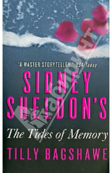 Sidney Sheldon's The Tides of Memory the little old lady in saint tropez