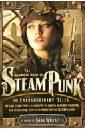 Wallace Sean The Mammoth Book of Steampunk the television genre book