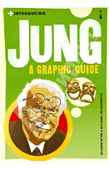 Introducing Jung: A Graphic Guide футболка классическая printio weapon of mass destruction