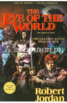 The Wheel of Time. Volume 1. The Eye of the World avengers world volume 3 next world