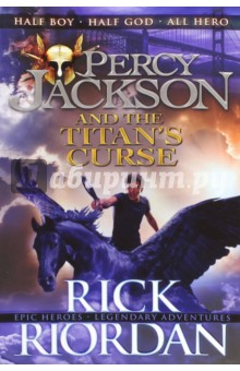 Percy Jackson and the Titan's Curse percy jackson and the battle of the labyrinth