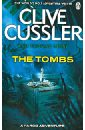 Tombs (Fargo Adventures), Cussler Clive