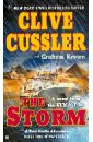 Cussler Clive The Storm