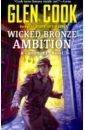 Cook Glen Wicked Bronze Ambition