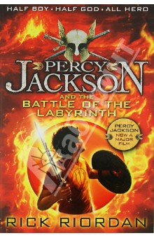 Percy Jackson and the Battle of the Labyrinth percy jackson and the battle of the labyrinth