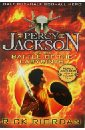 Percy Jackson and the Battle of the Labyrinth, Riordan Rick