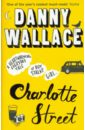 Wallace Danny Charlotte Street sign of street i