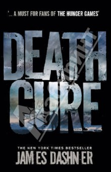 The Death Cure what s the time maisy