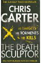 Carter Chris The Death Sculptor