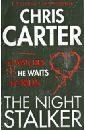 Carter Chris The Night Stalker