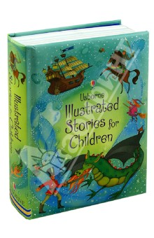 Illustrated Stories for Children цена