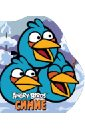 Angry Birds. Синие