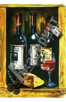 """Бизнес-блокнот Modo Arte """"Provence"""" А5 (4026Е)"""