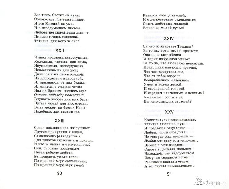 Иллюстрация 1 из 38 для Евгений Онегин - Александр Пушкин | Лабиринт - книги. Источник: Лабиринт