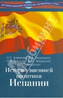 История внешней политики Испании международные отношения в восточной европе в сарматское время