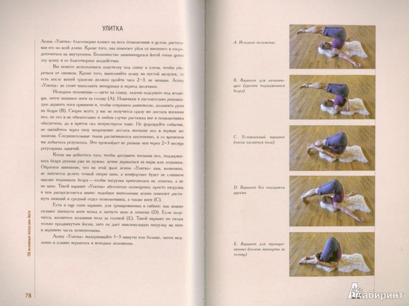 Иллюстрация 1 из 23 для Инь-йога. Теория и практика - Пол Грилли | Лабиринт - книги. Источник: Лабиринт