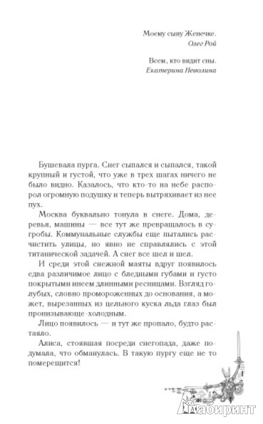 Иллюстрация 1 из 4 для Охота Снежной королевы - Рой, Неволина | Лабиринт - книги. Источник: Лабиринт