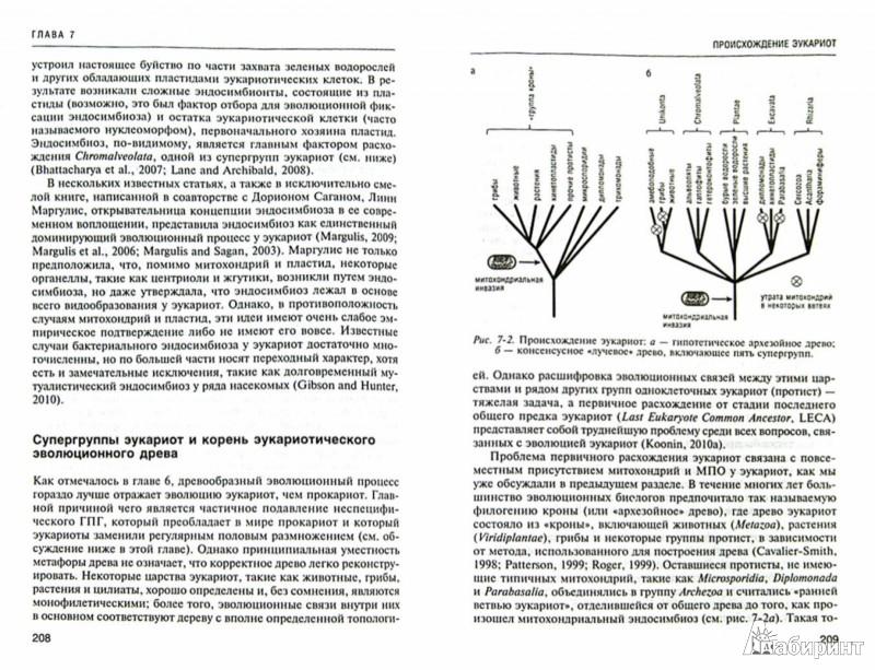Иллюстрация 1 из 20 для Логика случая. О природе и присхождении биологической эволюции - Евгений Кунин   Лабиринт - книги. Источник: Лабиринт