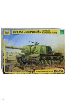 3532/Советский истребитель танков ИСУ-152 Зверобой mantra paola 3532