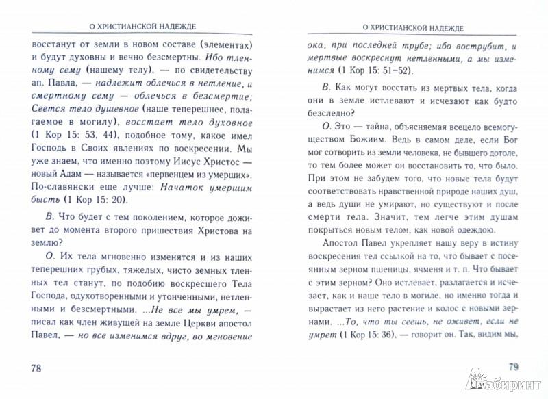 Иллюстрация 1 из 7 для Сокращенный православный христианский катихизис - Николай Протоиерей | Лабиринт - книги. Источник: Лабиринт