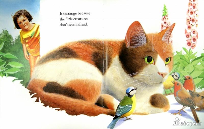 Иллюстрация 1 из 2 для Slobcat - Paul Geraghty | Лабиринт - книги. Источник: Лабиринт