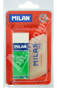 Набор ластиков (6012+9012) (9239) Milan