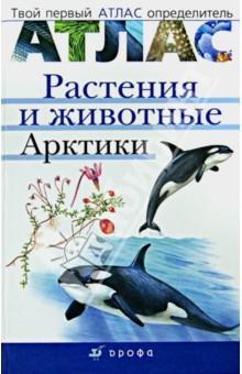 Растения и животные Арктики