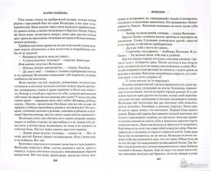 Иллюстрация 1 из 26 для Волкодав - Мария Семенова | Лабиринт - книги. Источник: Лабиринт