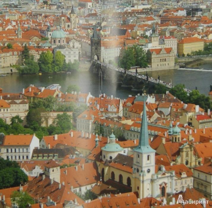Иллюстрация 1 из 6 для Прага. Топ-10 - Теодор Швинке   Лабиринт - книги. Источник: Лабиринт