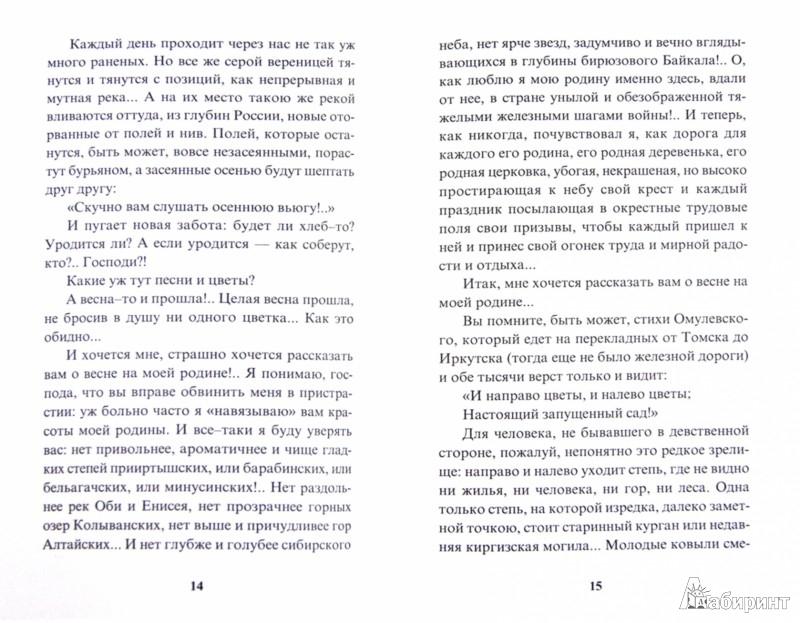 Иллюстрация 1 из 12 для Троицын день. Троицкие рассказы   Лабиринт - книги. Источник: Лабиринт