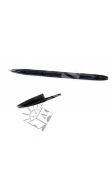 Ручка масляная Lantu черная (LT990В-Ч)