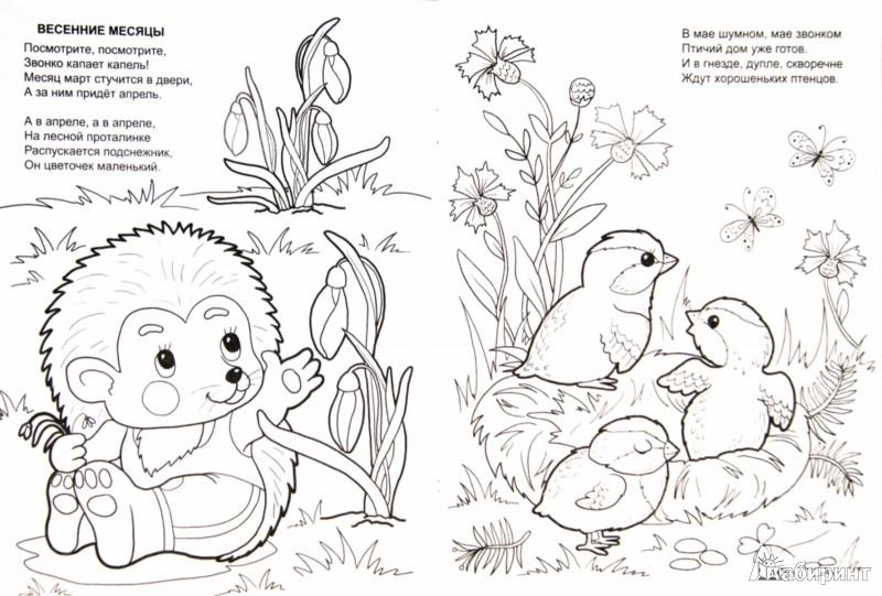 Иллюстрация 1 из 30 для Весна - красавица - Наталья Мигунова   Лабиринт - книги. Источник: Лабиринт
