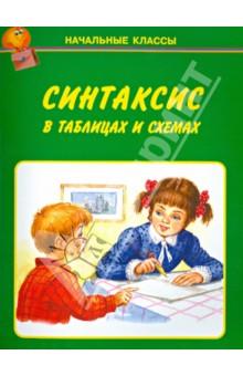 Синтаксис в таблицах и схемах